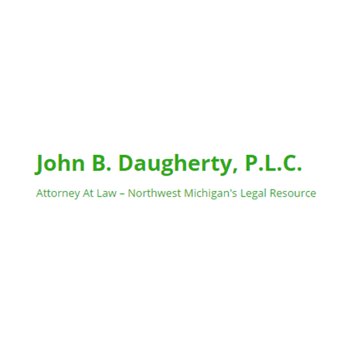 John B. Daugherty, P.L.C. - Beulah, MI 49617 - (231)882-4404 | ShowMeLocal.com