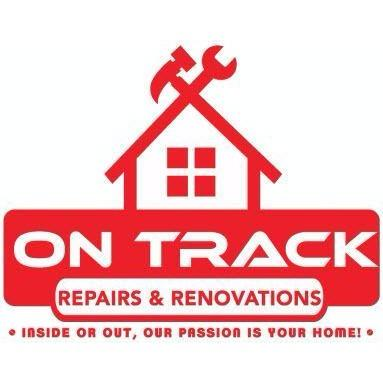 On Track Repairs and Renovations