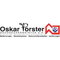 Oskar Förster Dachdeckermeister e.K. Inhaber Joachim Förster
