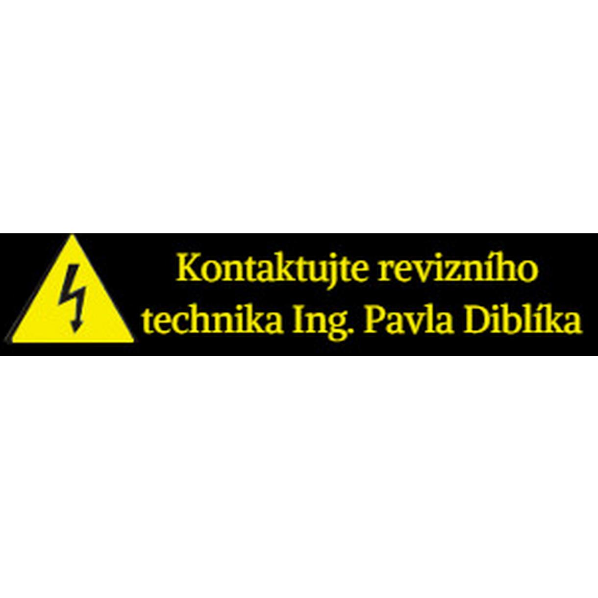 Diblík Pavel Ing.