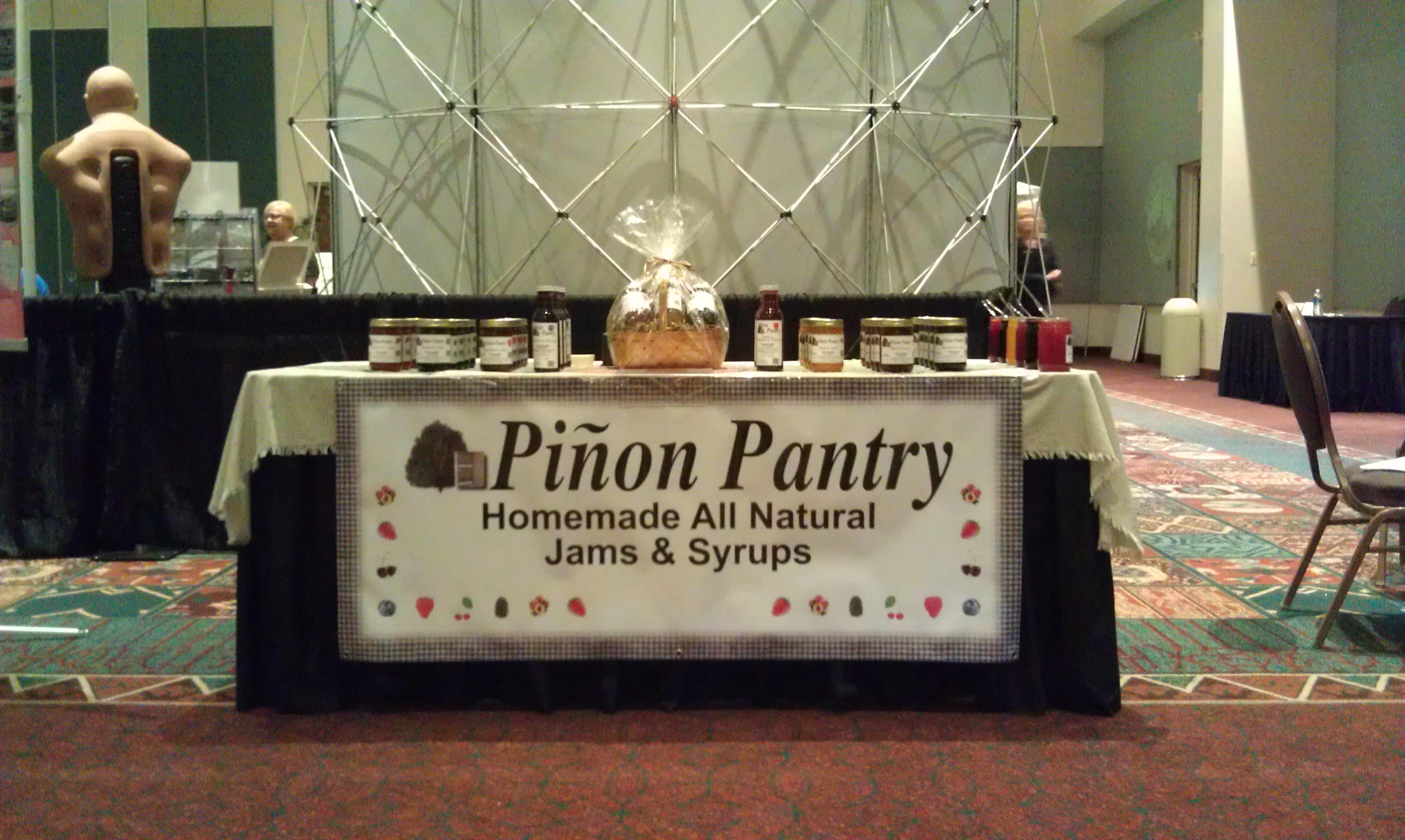 Pinon Pantry