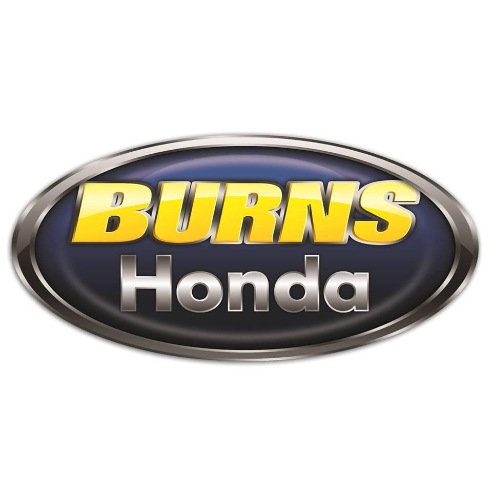 Burns honda coupons