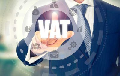 VAT on Property & Business Assets