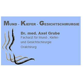 Bild zu MKG - Chirurgie Dres. A. Grube & U. Stratmann in Bielefeld