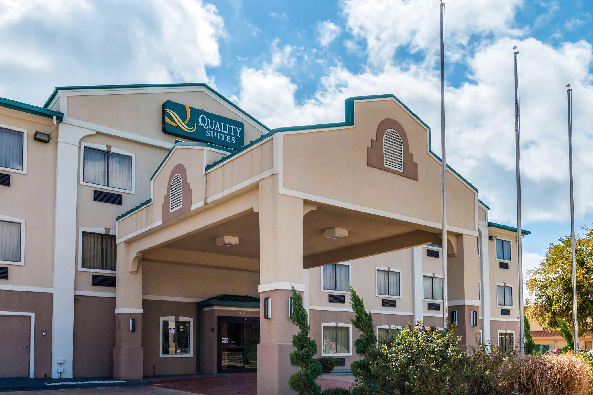 Burleson Hotels Indoor Pool