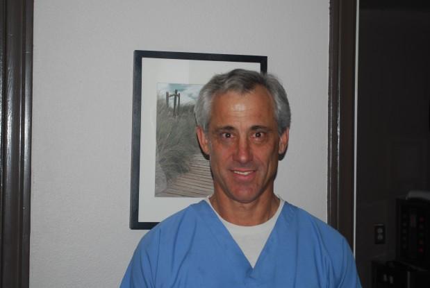 Dr. David R. Levin, DPM