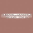 Poe's Memory Chapel