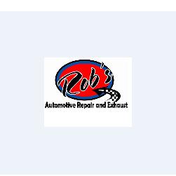 Rob's Automotive Repair and Exhaust - Spokane Valley, WA - General Auto Repair & Service