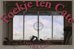 Antiek Care Foekje ten Cate