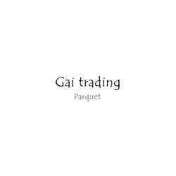 Gai Trading Parquet