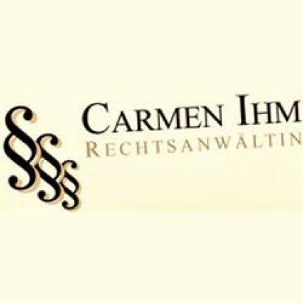 CARMEN IHM - Rechtsanwältin