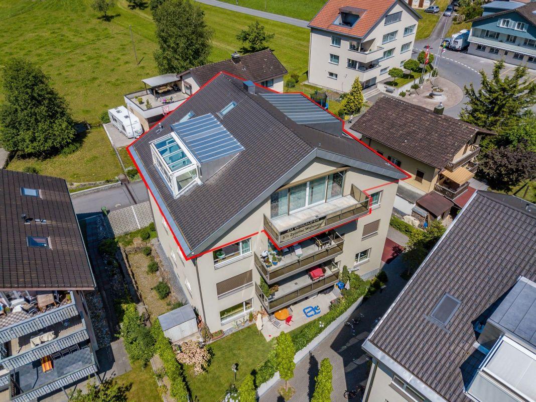 BOSSARD Immobilien-Treuhand AG