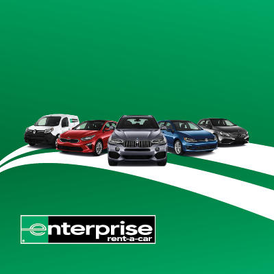 Enterprise Rent-A-Car - Hamburg Hauptbahnhof