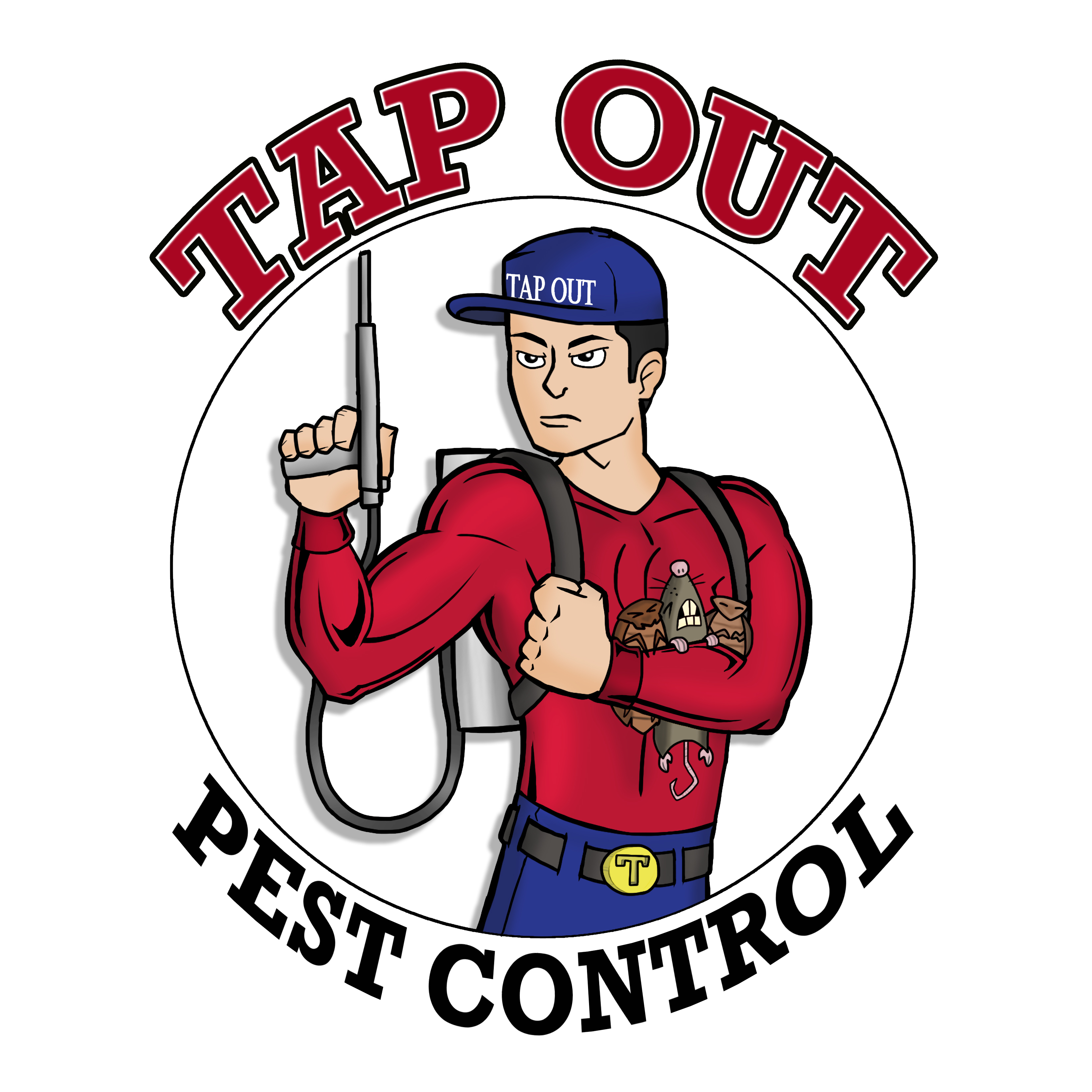 Tap Out Pest Control