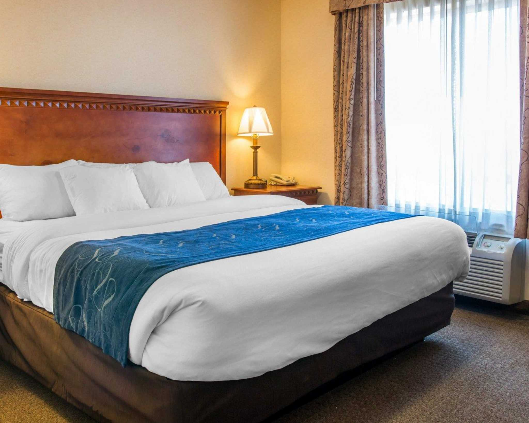 Comfort Suites Coupons Near Me In Findlay