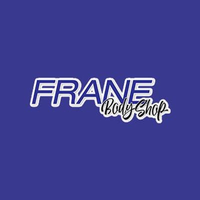 Frane Body Shop Logo