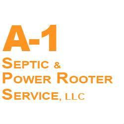 A-1 Septic & Power Rooter Service, LLC