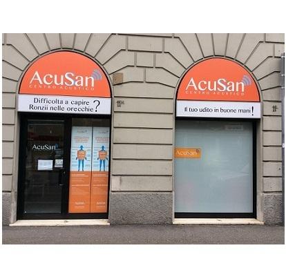 Acusan Centro Acustico del Dott. Ugo Marinoni
