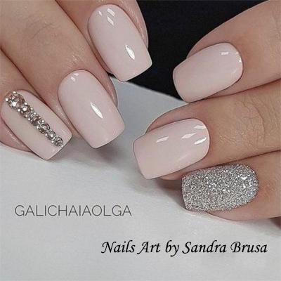NAILS ART BY SANDRA BRUSA
