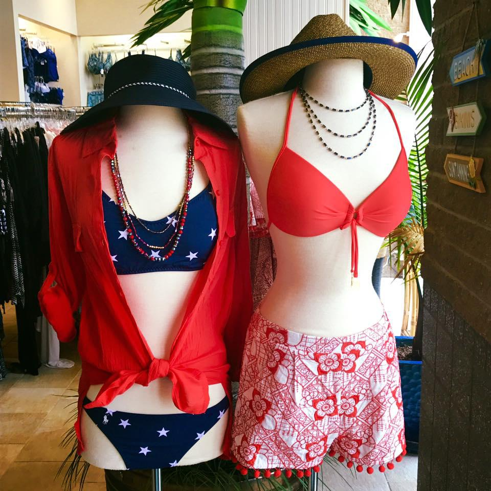 Swimwear Solution
