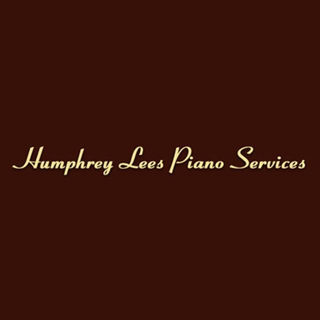 Humphrey Lees Piano Services