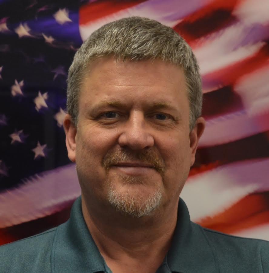 Eric Roth Jr