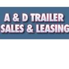 A & D Trailers Sales & Service