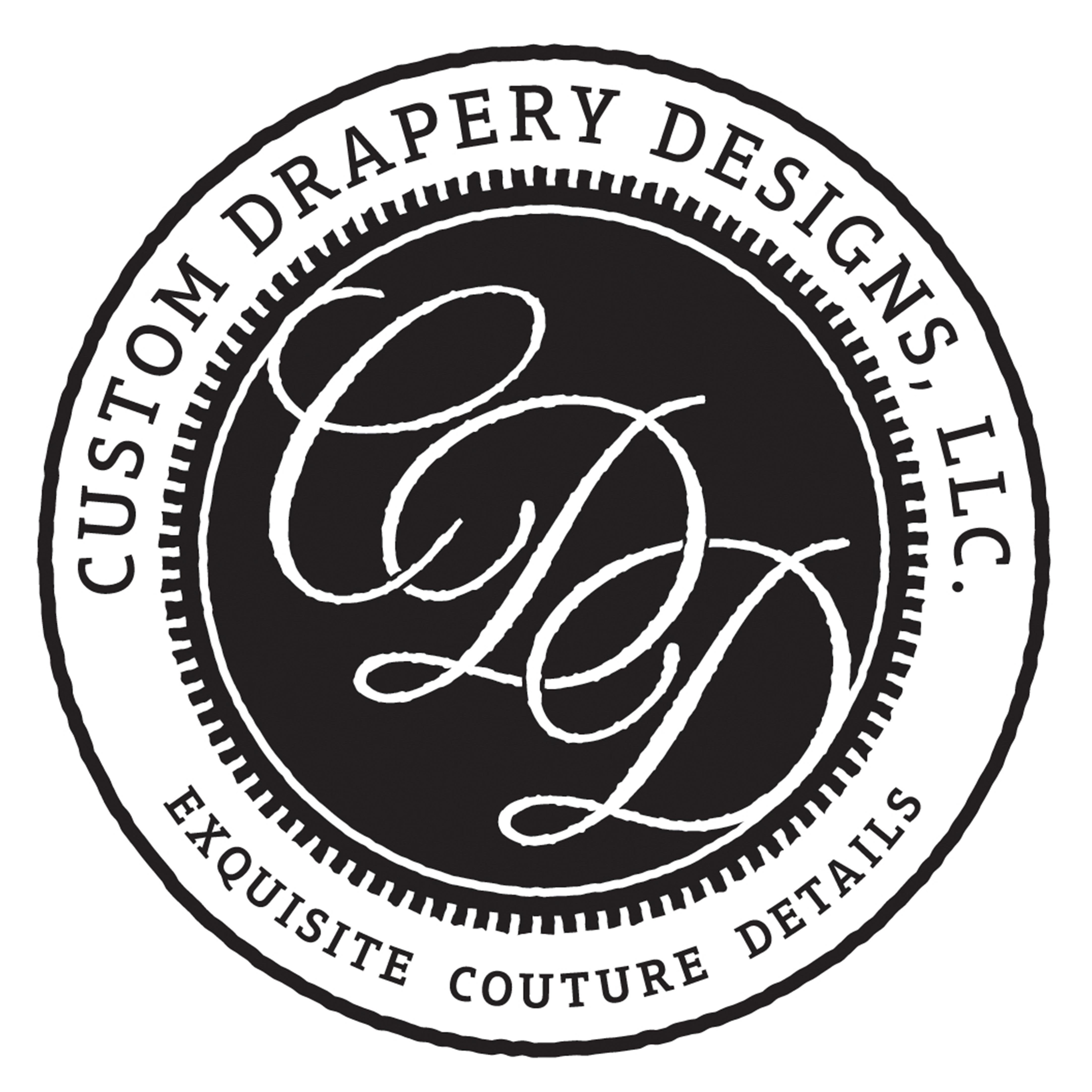 Custom Drapery Designs, LLC