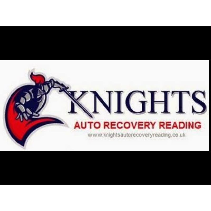 Knights Auto Recovery Reading
