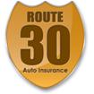 Route 30 Auto Insurance