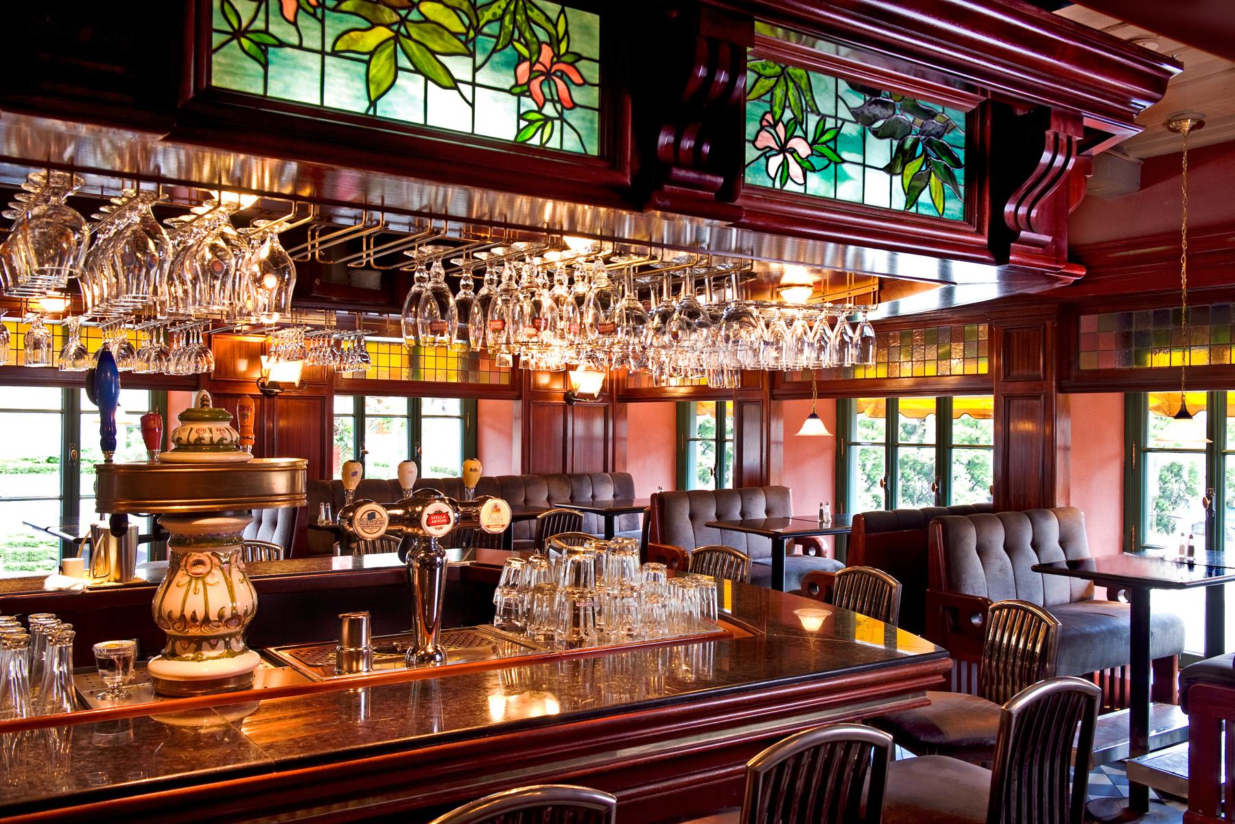 D'Orsay Restaurant-Pub Quebec (418)694-1582