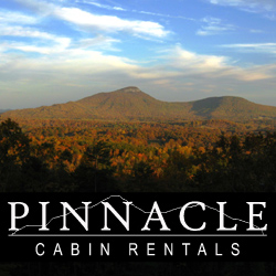 Pinnacle Cabin Rentals