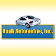 Dash Automotive - ad image