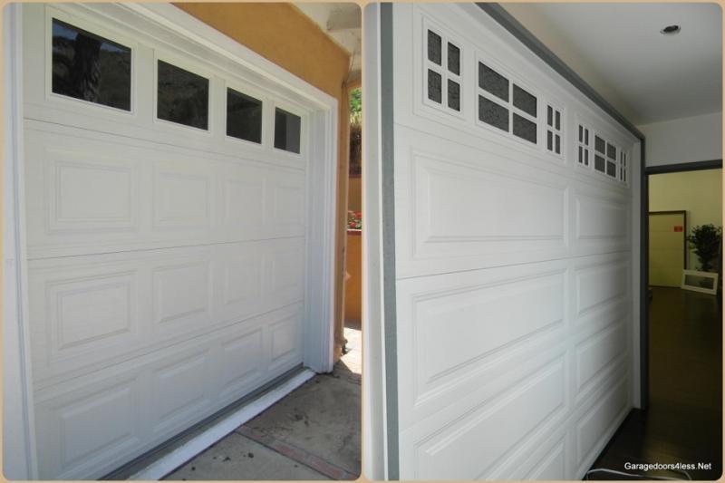 Local garage doors 4 less for R furniture canoga park