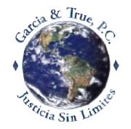 Garcia & True PC