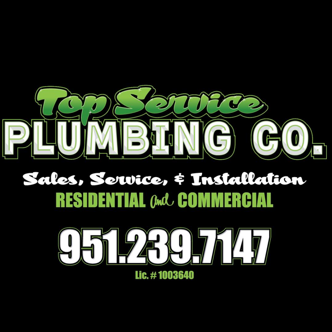 Top Service Plumbing Company