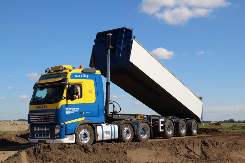 Schreuders Handel en Transport BV