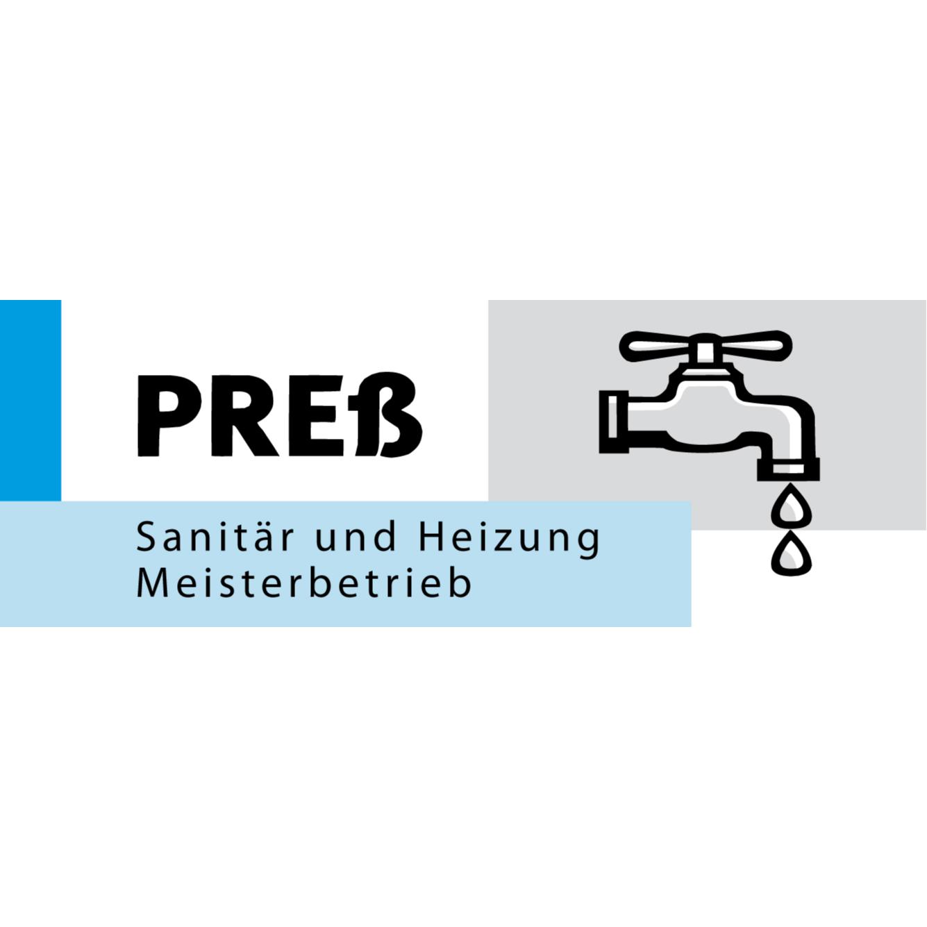 Bild zu Preß Sanitär & Heizung in Kelkheim im Taunus