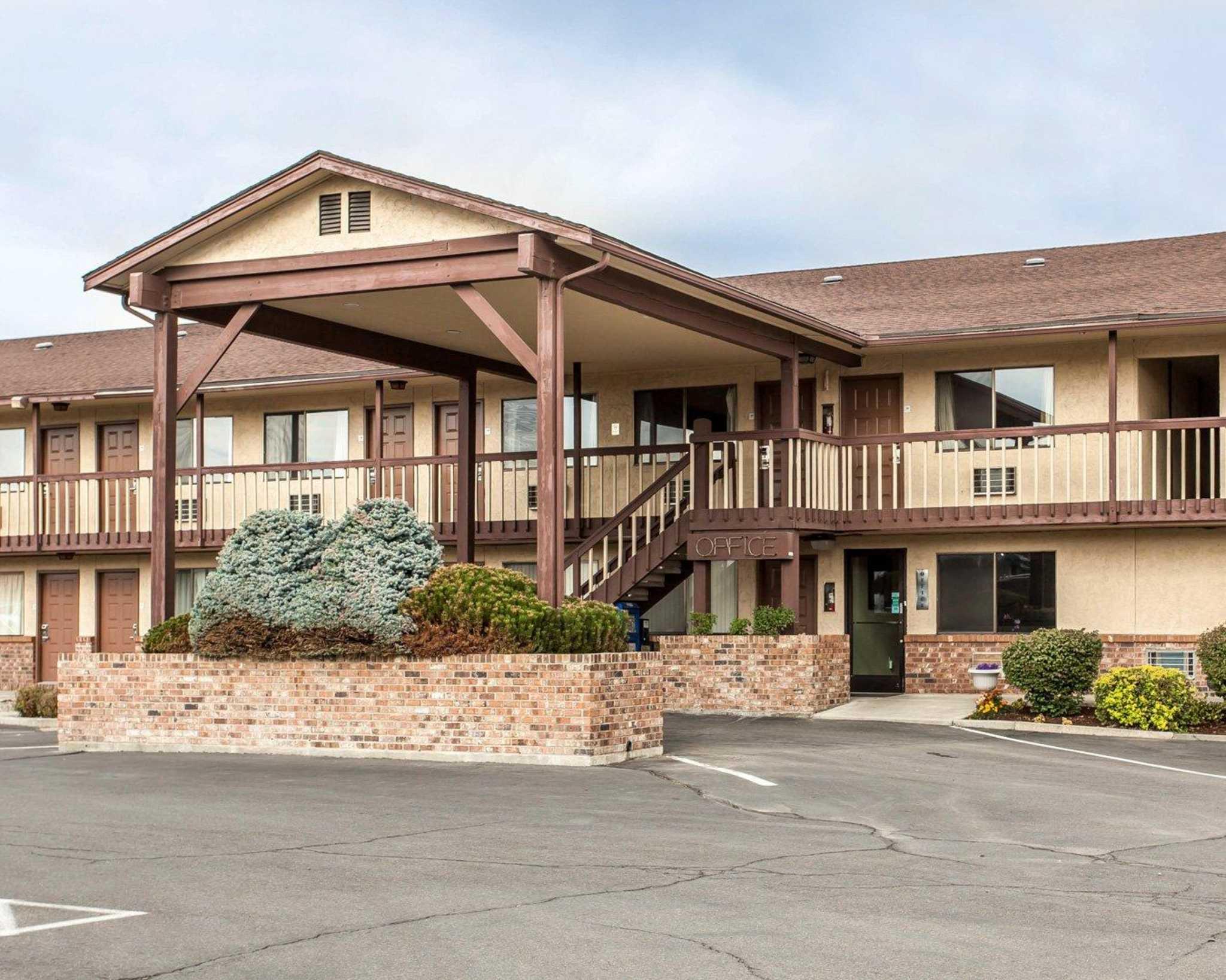 Hotels Near Ellensburg Wa