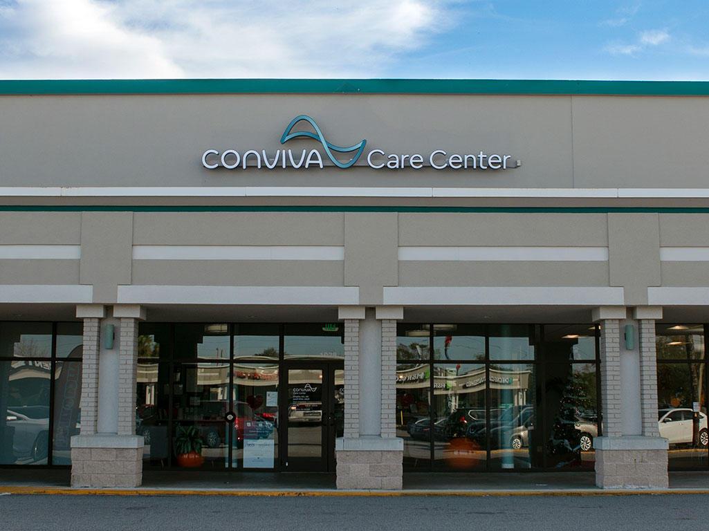 conviva care center dunn ave Gallery Image #1