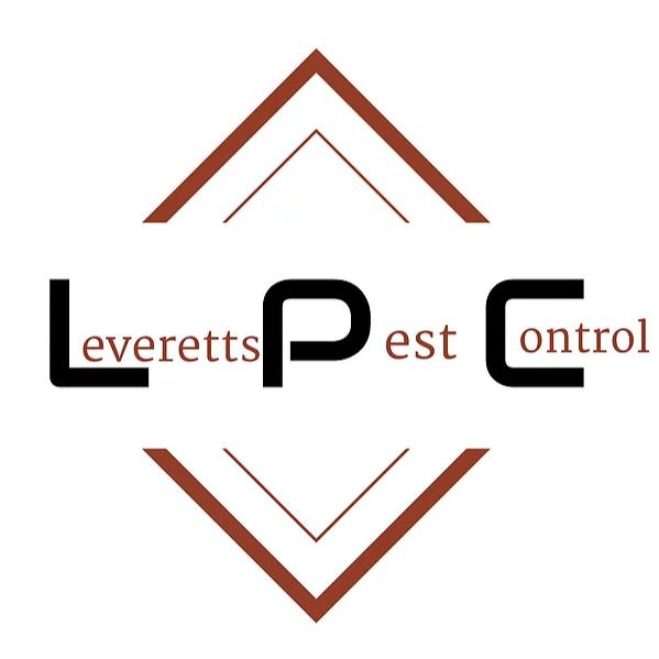 Leverett's Pest Control