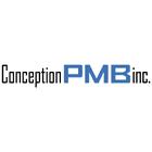 Conception P M B Inc à Pont-Rouge