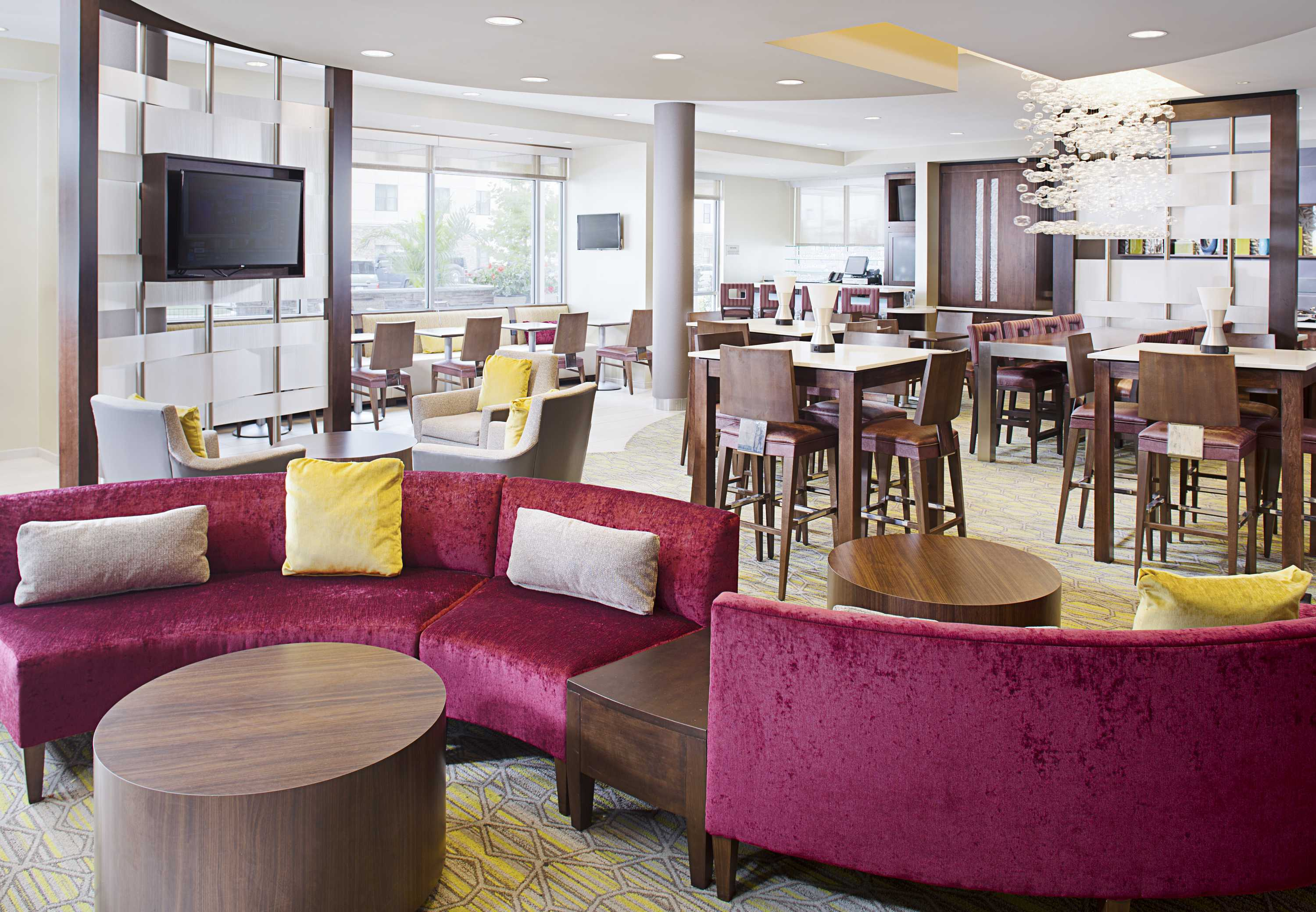 Springhill Suites By Marriott Carle Place Garden City Carle Place New York