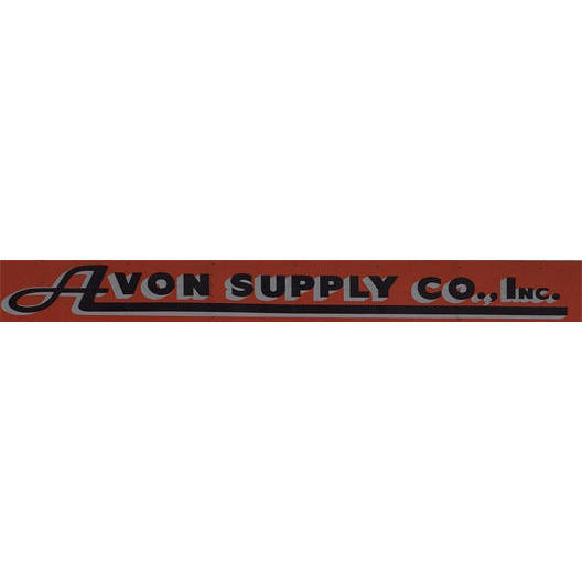 Avon Supply CO - Wakefield, MA - Heating & Air Conditioning