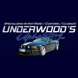 Underwoods Upholstery LLC - Fredericksburg, VA - Auto Body Repair & Painting