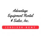 Advantage Equipment Rentals & Sales