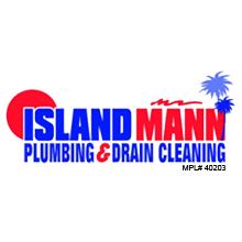 Island Mann Plumbing & Drain Cleaning - Galveston, TX 77554 - (409)356-9243   ShowMeLocal.com