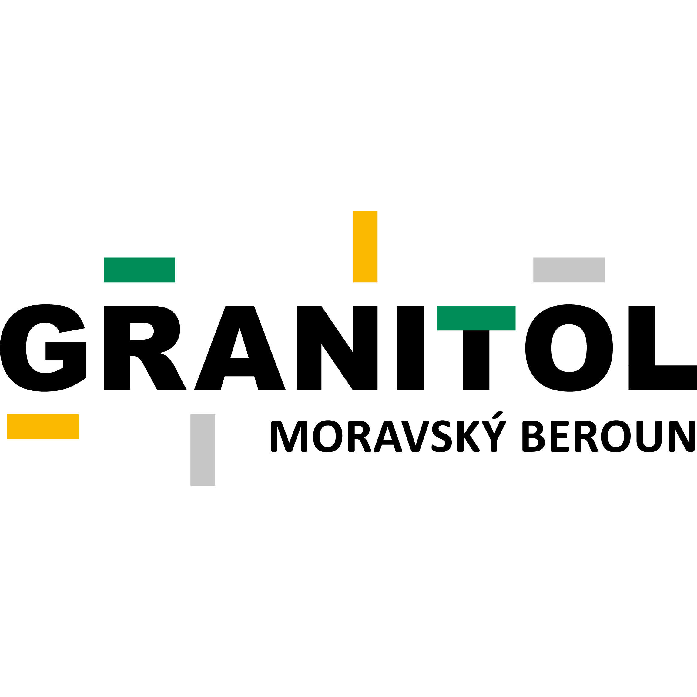 GRANITOL a.s.