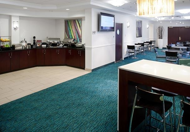 SpringHill Suites Dallas Addison/Quorum Drive image 8