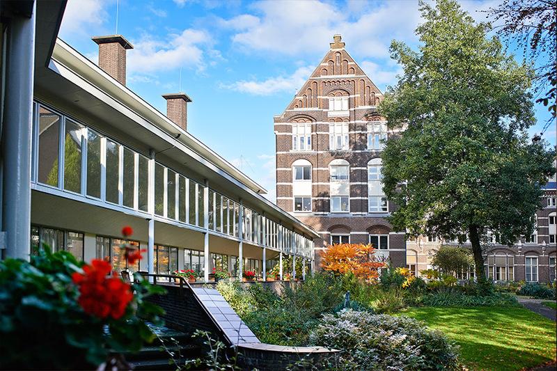 Woonzorgcentrum De Beyart Stichting